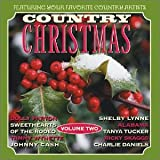 echange, troc Artistes Divers - Country Christmas Vol.2