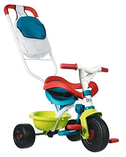 Smoby Be Move - Triciclo evolutivo per bambini
