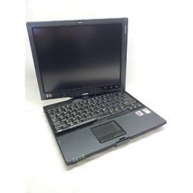 HP Compaq TC4200 Tablet Intel Pentium M 1.73GHz/1GB Ram/40GB HDD/Wifi/XP Pro