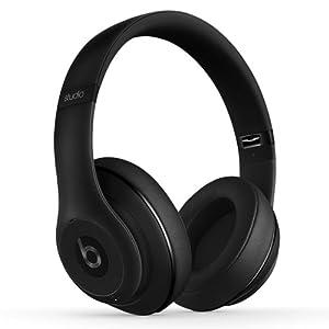 Amazon.com: Beats Studio Wireless Over-Ear Headphone - Matte Black