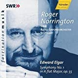 Sinfonie 1von &#34;Roger Norrington&#34;