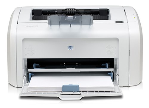 HP LaserJet 1018 Printer (CB419A#ABA)