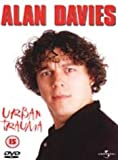 Alan Davies: Urban Trauma [DVD] [1998]