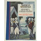 American Heritage Illustrated History of the United States