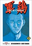 echange, troc Izo Hashimoto, Azio Tanaka - Coq de combat, tome 1