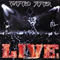 TWISTED SISTER - LIVE AT HAMMERSMITH 84 (VINYL 2-LP) IMPORT 2012 (PURPLE VINYL)