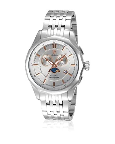 S. Coifman Reloj de cuarzo Man SC0247 45 mm