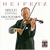 Bruch: Concertos No.1 / Scottish Fantasy / Vieuxtemps: Concerto No.5