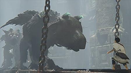 人喰いの大鷲トリコ - PS4