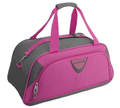 Travel Holdall Bag