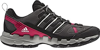 5dfafef59d80 Bestseller! Adidas AX 1 TR Shoes Womens sharp greyblackpride pink ...