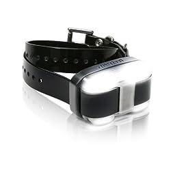 Dogtra EDGE 1 Mile Extra Collar Black