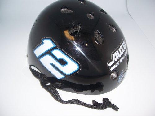 Image of RYAN NEWMAN Sport Helmet, large (B006PJAROY)