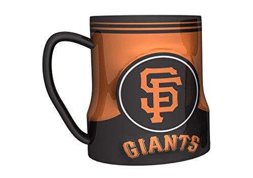 Sf Giants Coffee Mug