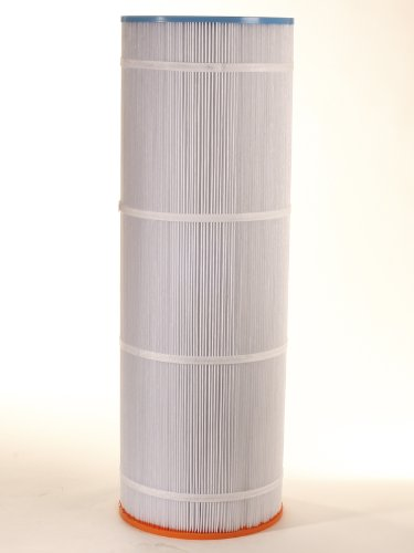 Unicel UHD-SR100 Replacement Filter Cartridge for 102 Square Foot Sta-rite 100TX, 100GPM-TX, 100TXR, T-100TX, T-100TXR, PTM100