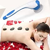 Bathroom Personal Care Waterproof Electric Showering Scrubing Massage Machine available at Amazon for Rs.7680