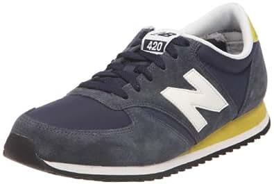 New Balance U420SKL 199441-60-10, Unisex - Erwachsene Sneaker, Blau (Navy 10), EU 36 (UK 3.5) (US 4)