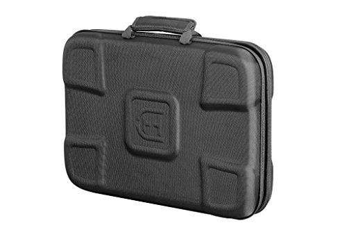 CRANE UHS Universal Slim Case for Electronic Equipment and DJ Gear, Large