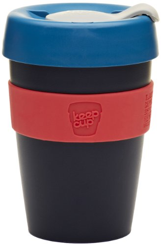 Keepcup The Worlds First Barista Standard 12-Ounce Reusable Cup, Lunar Eclipse, Medium
