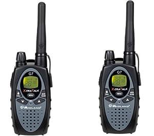 Midland G7 2-er Set PMR Funk Handy von Midland