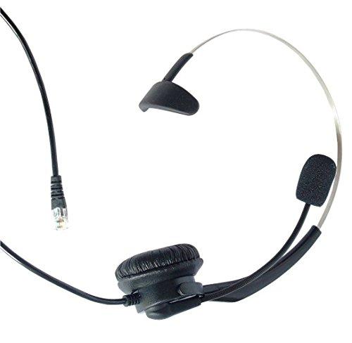 Fivetech Headset Headphone For Cisco IP Phone 7940 7941 7942 - Import It All