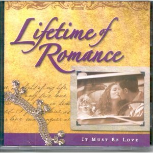 Ray Charles - LIFETIME OF ROMANCE - IT MUST BE LOVE (DISC 1 OF 2) - Zortam Music