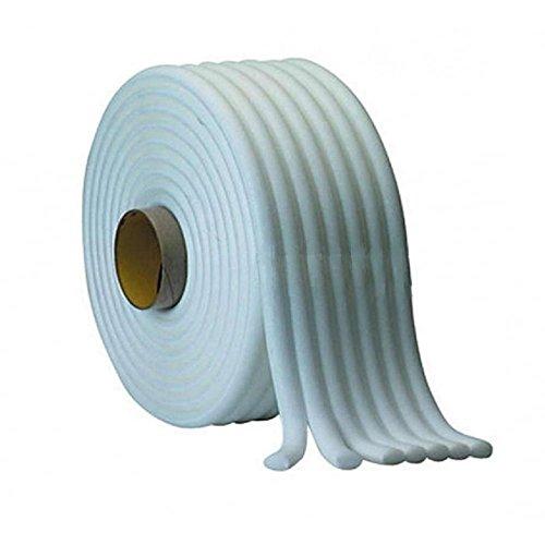 Soft Edge Foam Masking Tape 13mm Masking Low Tack Refinishing 50M Spray Gun Body