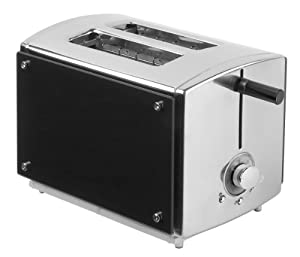 Kalorik Onyx 2 Slice Toaster