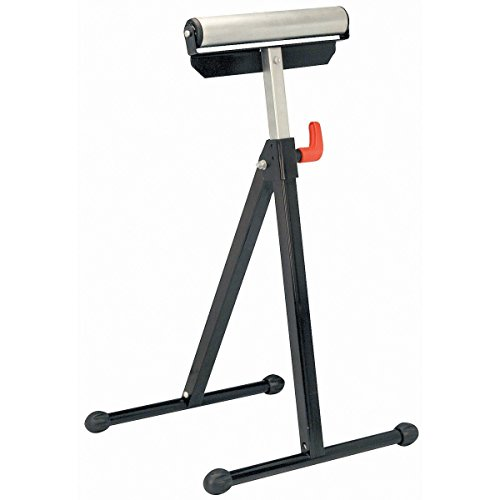 Haul Master Capacity Roller Stand, 132 lb (Ball Bearing Roller Stand compare prices)