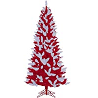 Sterling University Of South Carolina Gamecocks Large Christmas Tree