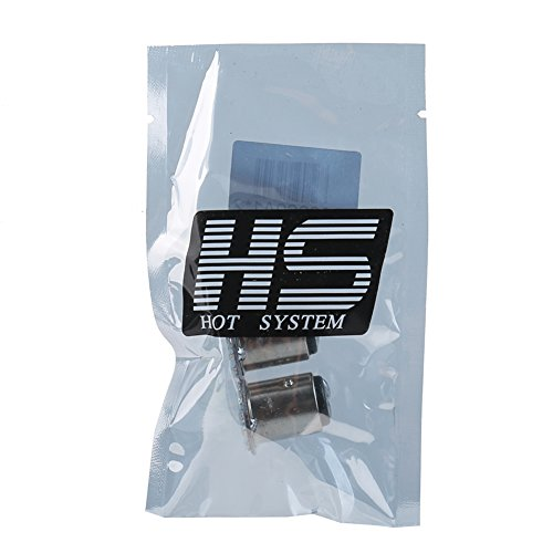 Индикаторы сигнала тормоза HOT SYSTEM™ 12V