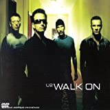 echange, troc U2 : Walk On [DVD Single]