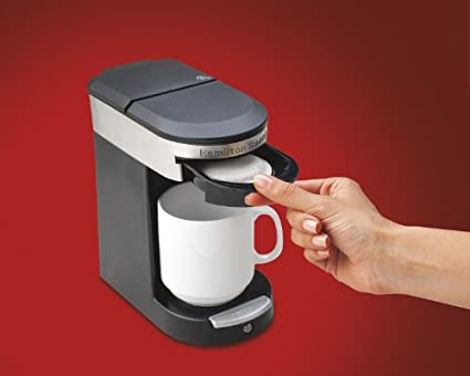Hamilton-Beach-49970-Coffee-Maker