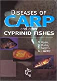 Diseases of Carp and Other Cyprinid Fish (Fishing News Books)