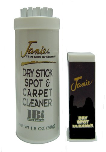 Janie® Spot Remover Cleaning Combo