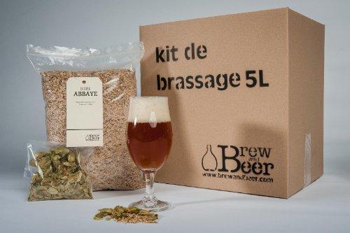 Brewandbeer-Juego-para-fabricar-cerveza-de-abada-5-L