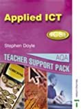 Applied ICT GCSE: AQA (074876836X) by Doyle, Stephen