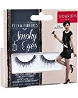 Bourjois Faux and Fabulous Faux cils Smoky Eyes