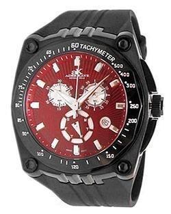Adee Kaye Ak6002-mipbred Sport Chronograph Mens Watch Adee Kaye Ak6002-mipbred