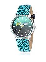 Just Cavalli Reloj de cuarzo Woman R7251211504 Azul 38 mm