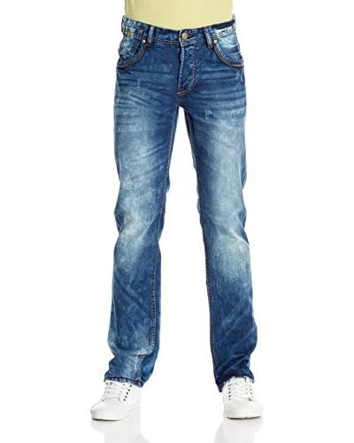 Springfield Jeans [Blu Denim]
