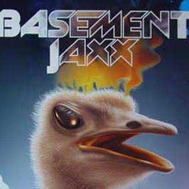 basement jaxx basement jaxx where 39 s your head at
