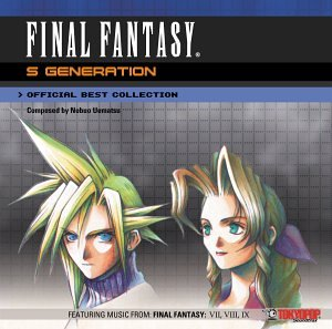 Nobuo Uematsu - Final Fantasy S Generation - Zortam Music