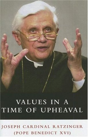 Values in a Time of Upheaval