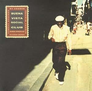 Buena Vista Social Club (Audio Cassette)