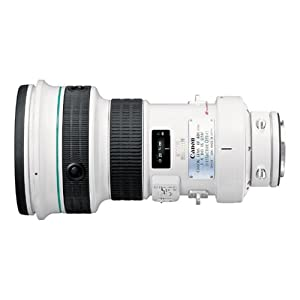 Canon EF 400mm f/4 DO IS USM Super Telephoto Lens for Canon SLR Cameras?