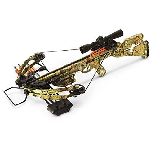 PSE-Fang-350-Crossbow