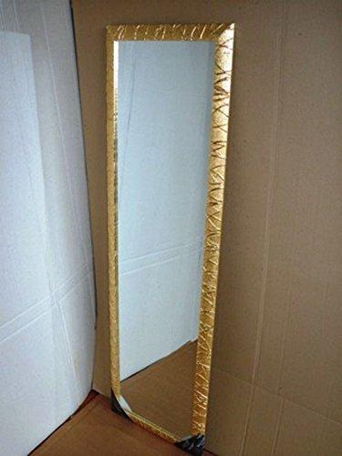 Specchio a parete specchiera design cornice argento specchio ...