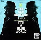 echange, troc Red Garland - It's a Blue World