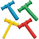 Chewy Tubes Teether, 4 Pack